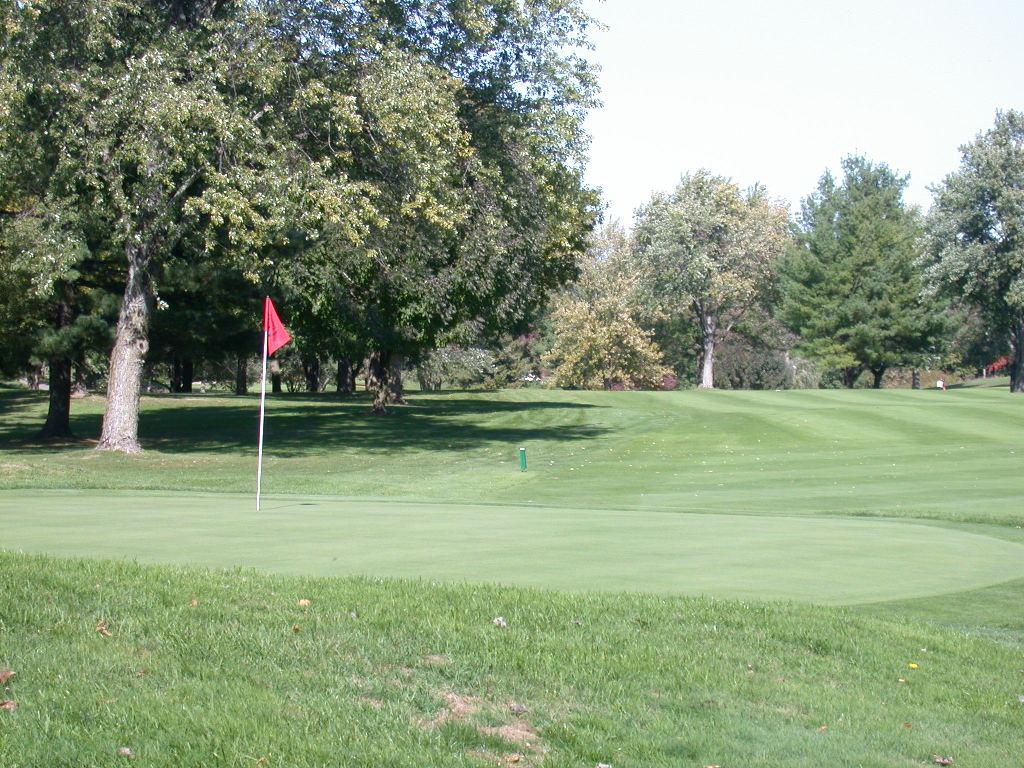 Valparaiso Country Club