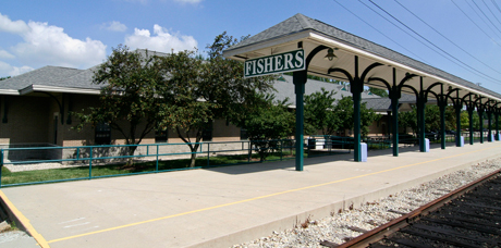Commercial Rental Property Fishers Indiana
