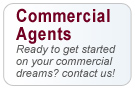 Meet Our Commercial Agents