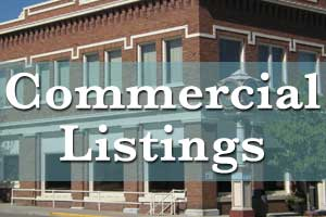 Search Commercial Listings